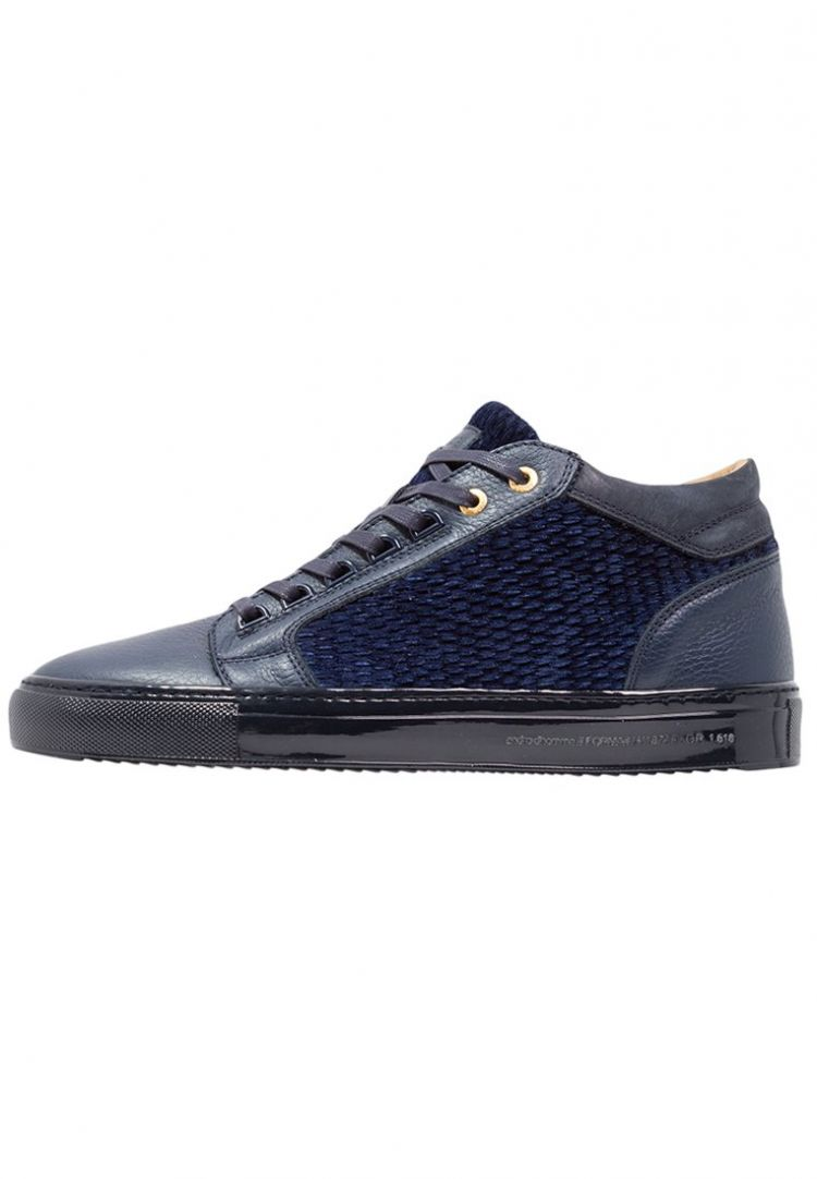 PRODUCT_IMAGE Android Homme PROPULSION Sneakers hoog navy