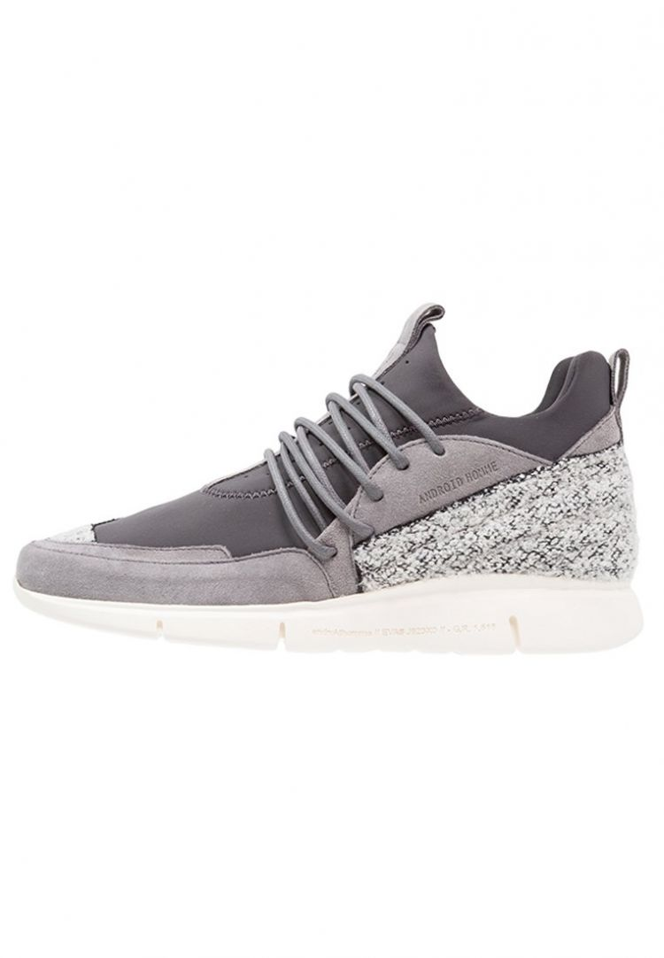 PRODUCT_IMAGE Android Homme RUNYON Sneakers laag gray cozy