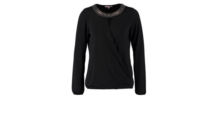 PRODUCT_IMAGE Anna Field Longsleeve black