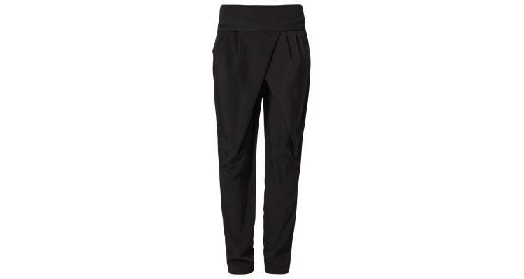 PRODUCT_IMAGE Anna Field Pantalon black