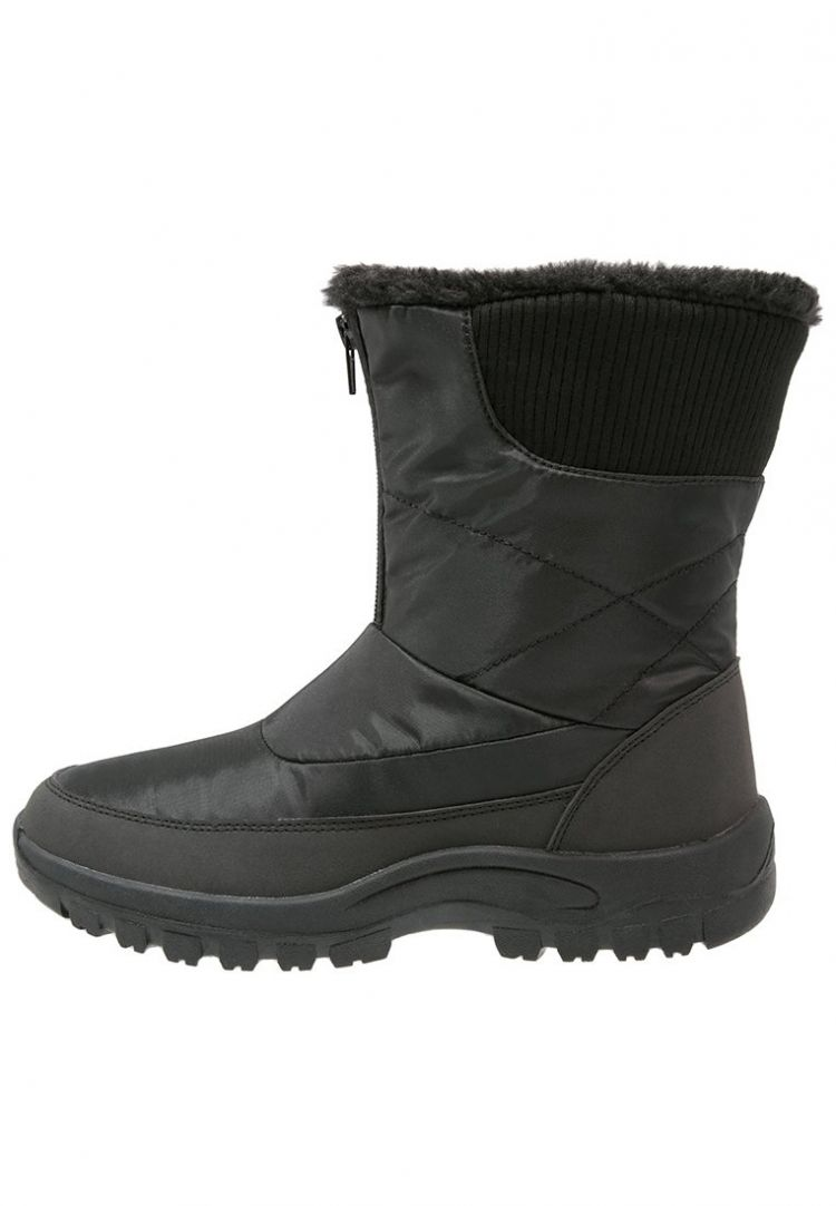 PRODUCT_IMAGE Anna Field Snowboots black