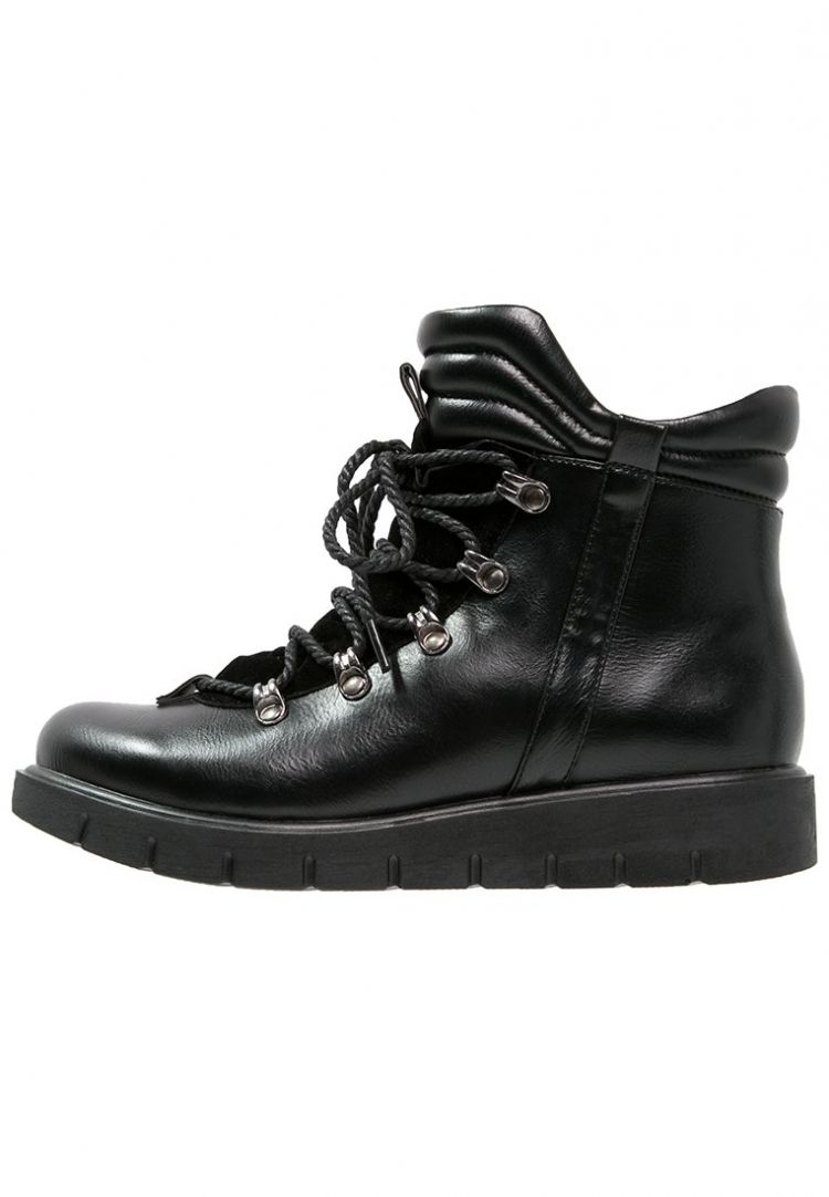 PRODUCT_IMAGE Anna Field Veterboots black