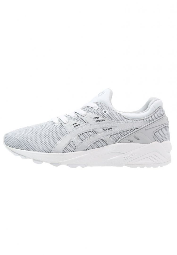 PRODUCT_IMAGE ASICS GELKAYANO TRAINER EVO Sneakers laag soft grey