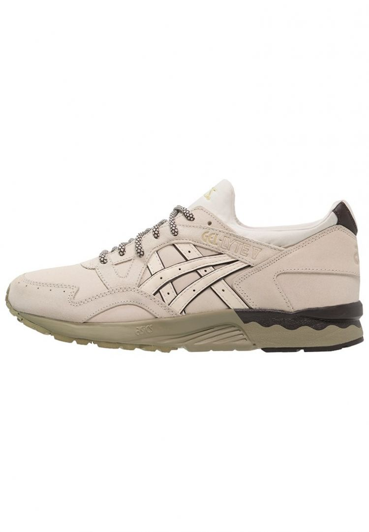 PRODUCT_IMAGE ASICS GELLYTE V Sneakers laag off white
