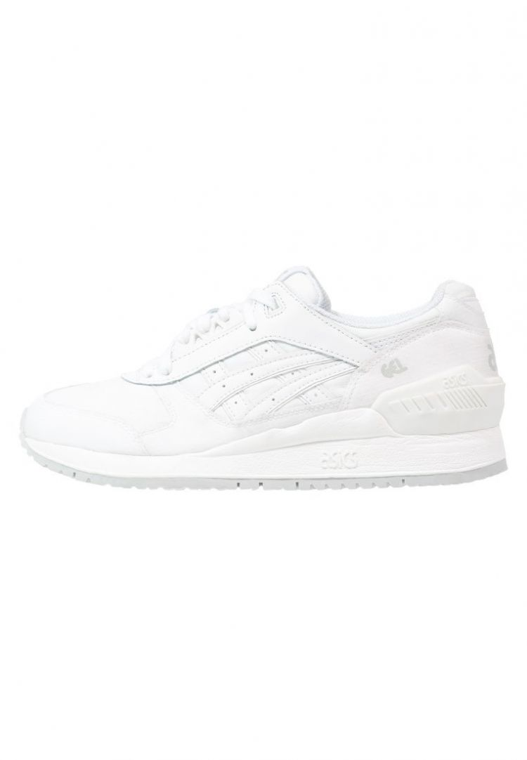 PRODUCT_IMAGE ASICS GELRESPECTOR Sneakers laag white