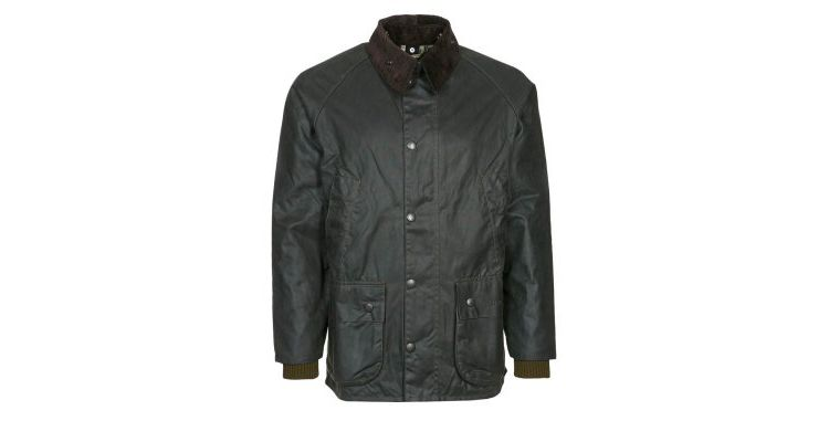 PRODUCT_IMAGE Barbour BEDALE Jas sedge