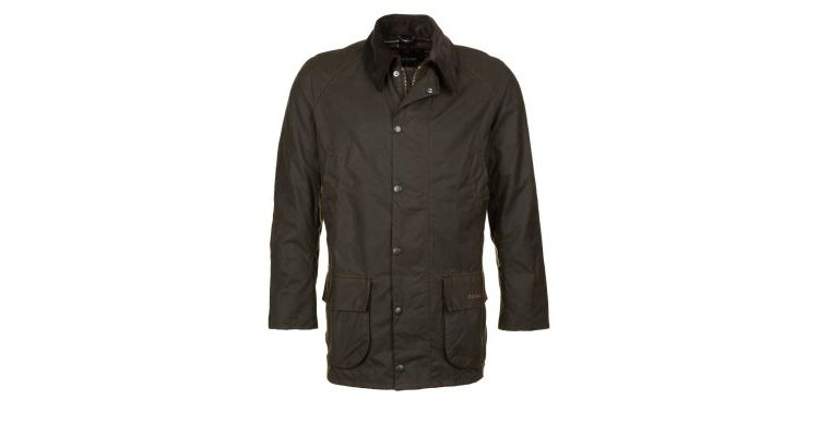 PRODUCT_IMAGE Barbour BRISTOL Jas olive
