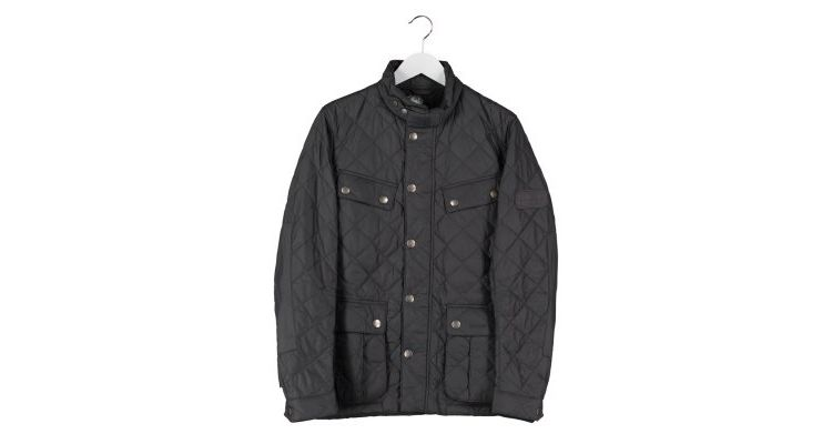 PRODUCT_IMAGE Barbour International™ Jas charcoal