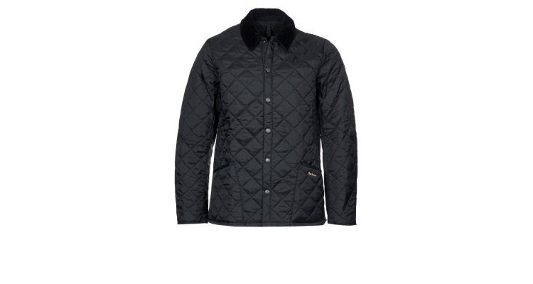 PRODUCT_IMAGE Barbour LIDDESDALE Jas black