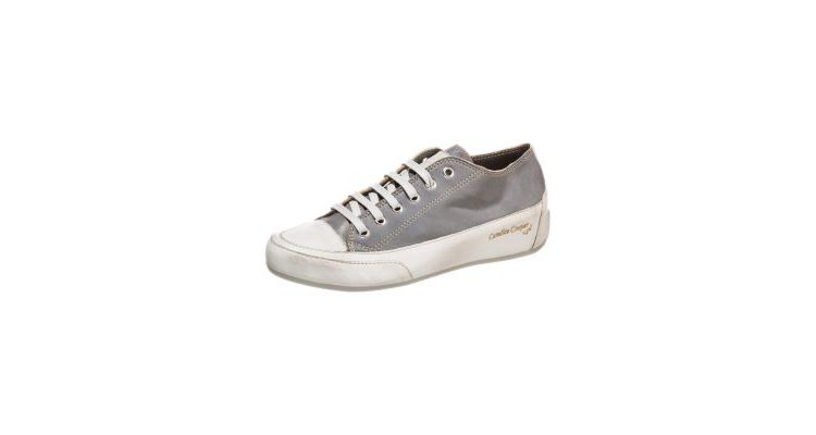 PRODUCT_IMAGE Candice Cooper ROCK Sneakers laag grigio/panna