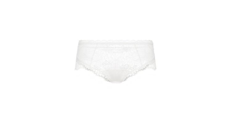 PRODUCT_IMAGE Chantelle OPÉRA Hipster white