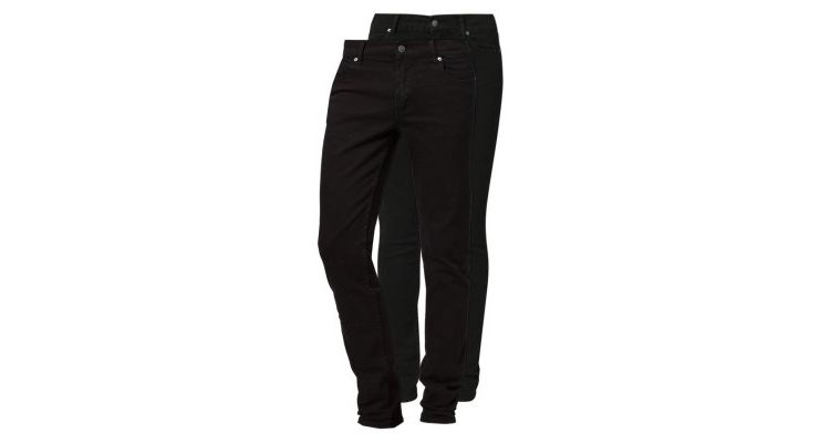 PRODUCT_IMAGE Cheap Monday TIGHT Slim fit jeans new black