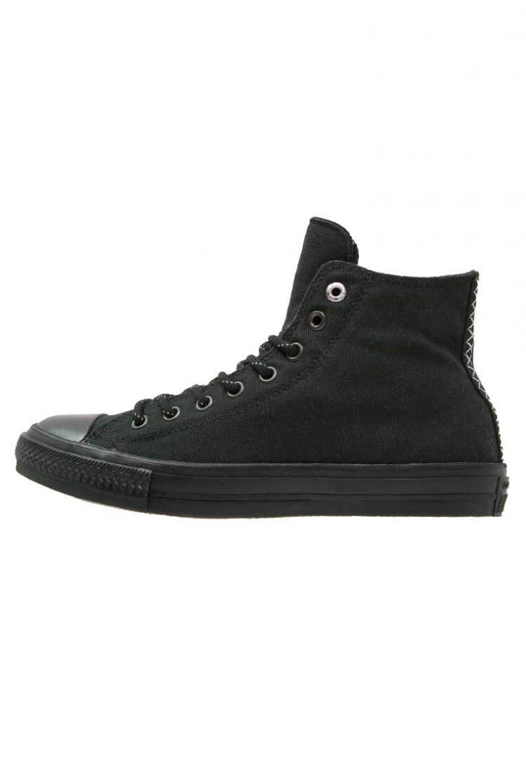 PRODUCT_IMAGE Converse CHUCK TAYLOR ALL STAR II Sneakers hoog black