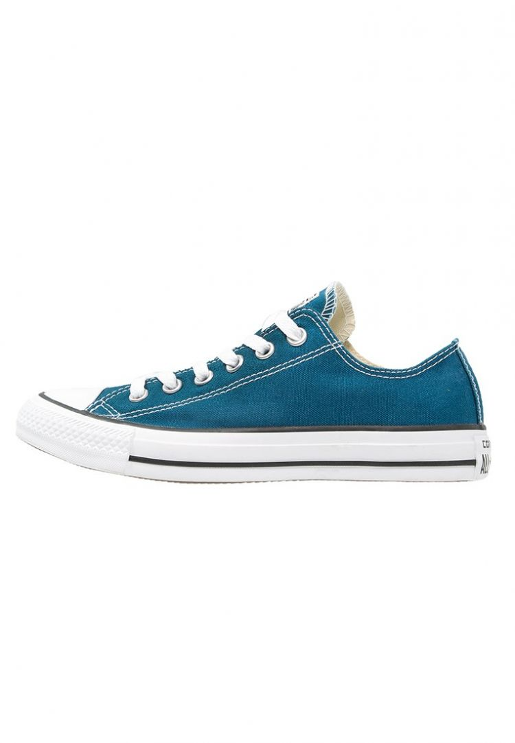 PRODUCT_IMAGE Converse CHUCK TAYLOR ALL STAR Sneakers laag blue lagoon