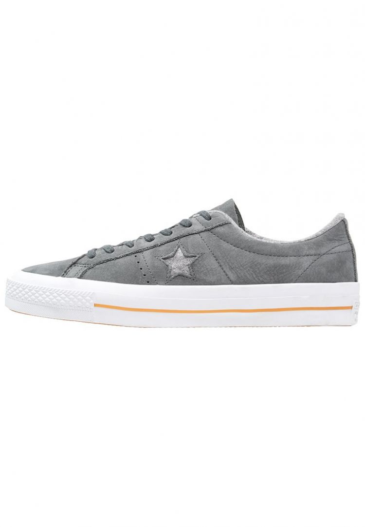 PRODUCT_IMAGE Converse CONS ONE STAR Sneakers laag thunder/ash grey