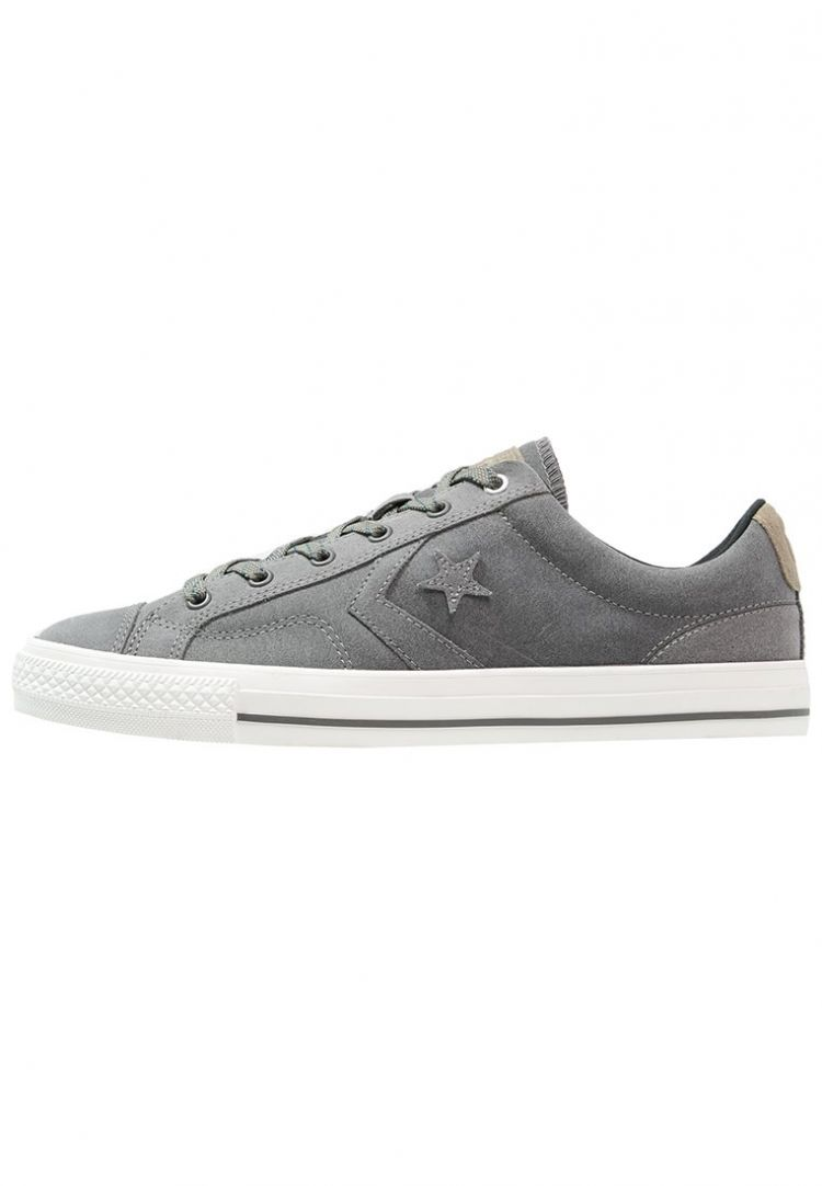 PRODUCT_IMAGE Converse CONS STAR PLAYER Sneakers laag charcoal/jute/egret