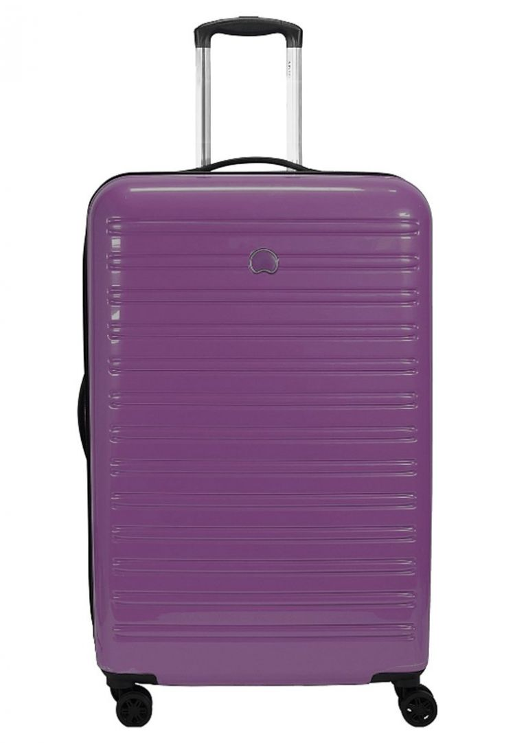 PRODUCT_IMAGE Delsey SEGUR Trolley purple