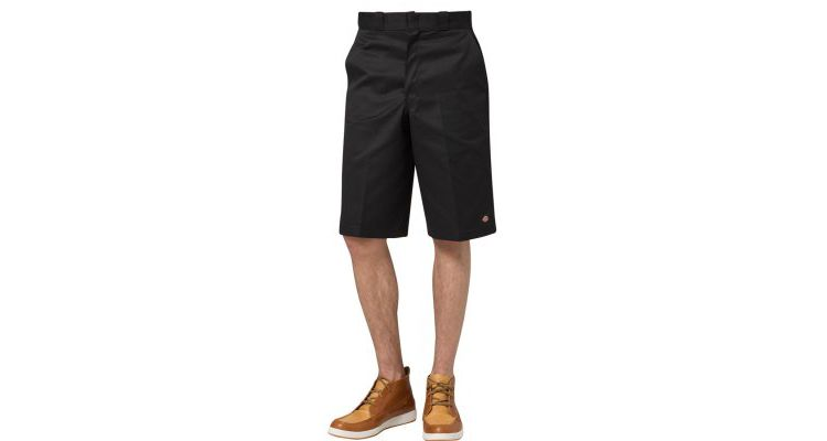 PRODUCT_IMAGE Dickies Shorts black