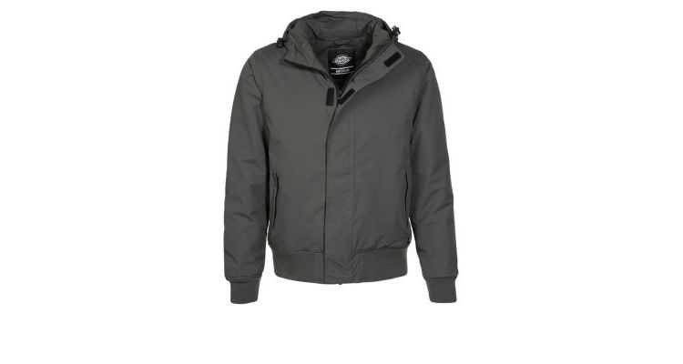 PRODUCT_IMAGE Dickies CORNWELL Winterjas charcoal grey