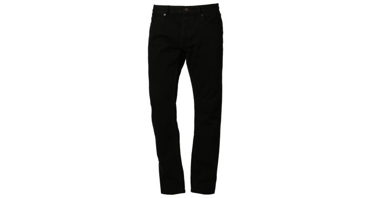 PRODUCT_IMAGE Dickies MICHIGAN Straight leg jeans black
