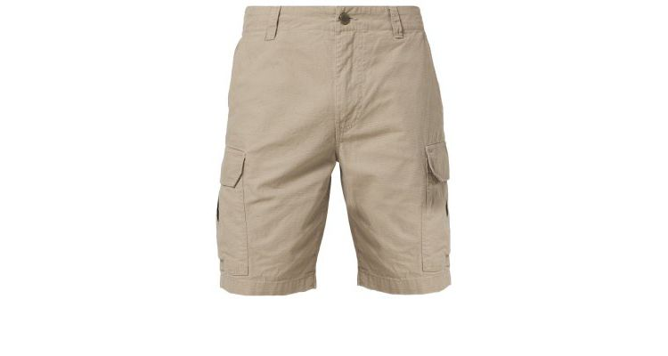 PRODUCT_IMAGE Dickies NEW YORK Shorts khaki