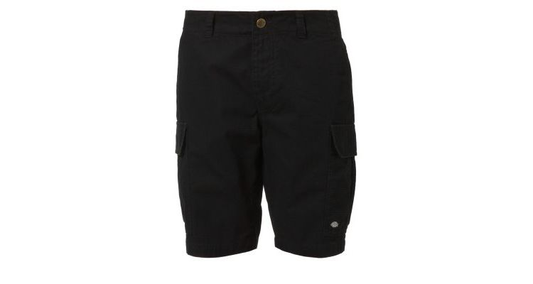 PRODUCT_IMAGE Dickies NEW YORK Shorts black