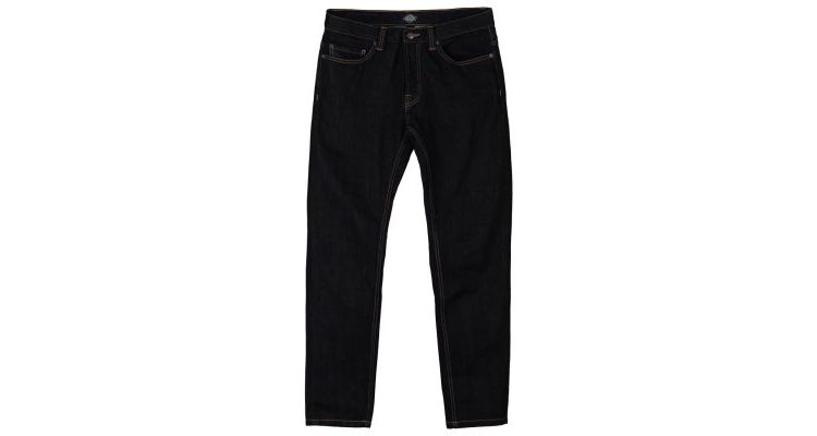 PRODUCT_IMAGE Dickies NORTH CAROLINA Relaxed fit jeans blue