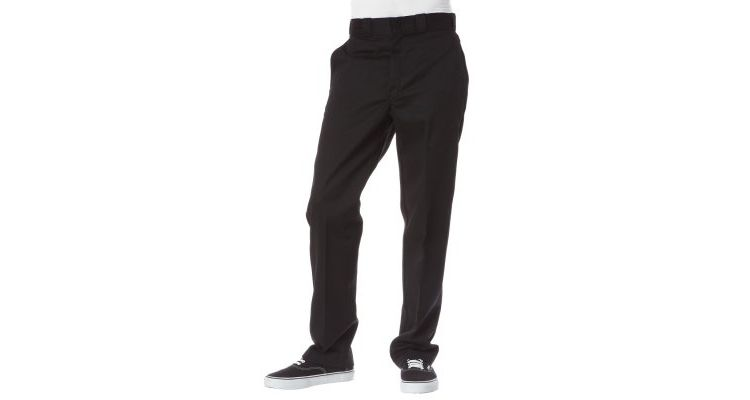 PRODUCT_IMAGE Dickies Chino black