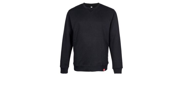 PRODUCT_IMAGE Dickies WASHINGTON Sweater black