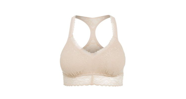 PRODUCT_IMAGE DKNY Intimates SIGNATURE Bustier pretty nude