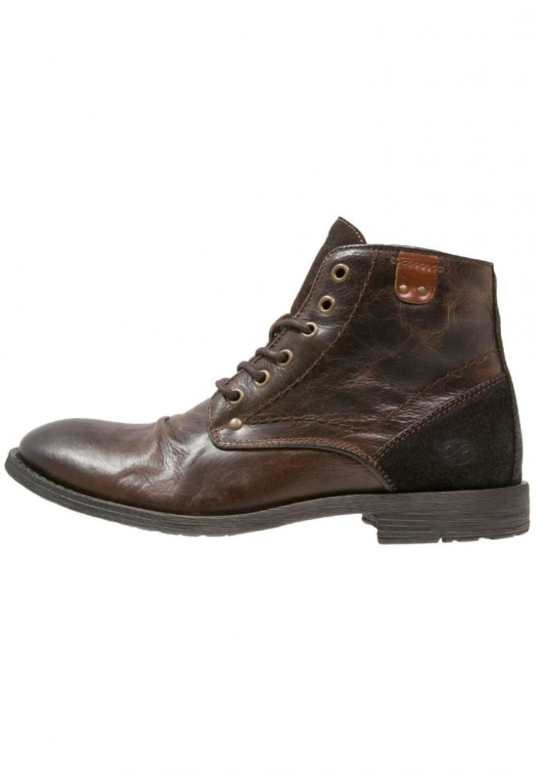 PRODUCT_IMAGE Dockers by Gerli Veterboots schoko
