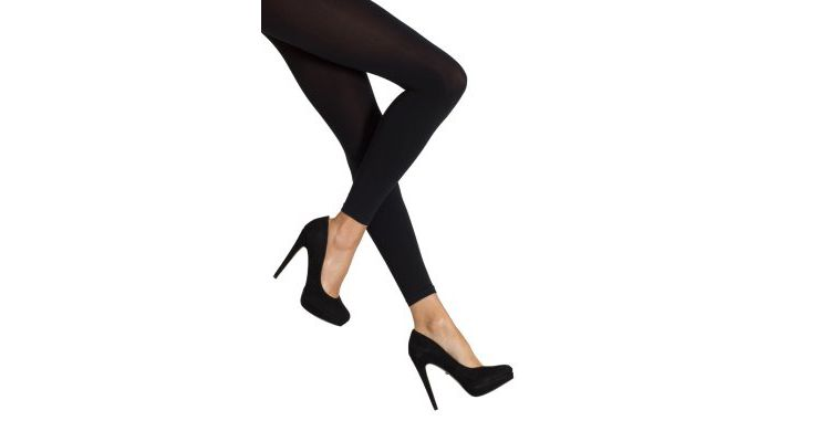 PRODUCT_IMAGE Falke WARM DELUXE Legging black
