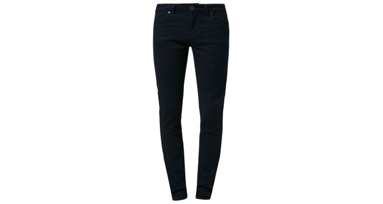 PRODUCT_IMAGE Farah THE DRAKE Pantalon navy