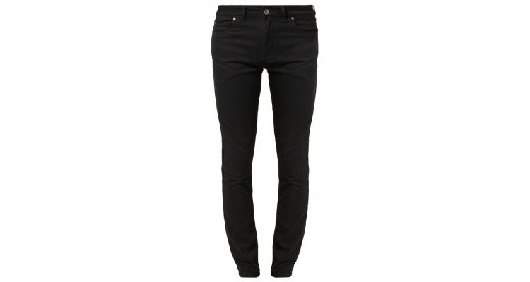 PRODUCT_IMAGE Farah THE DRAKE Slim fit jeans black