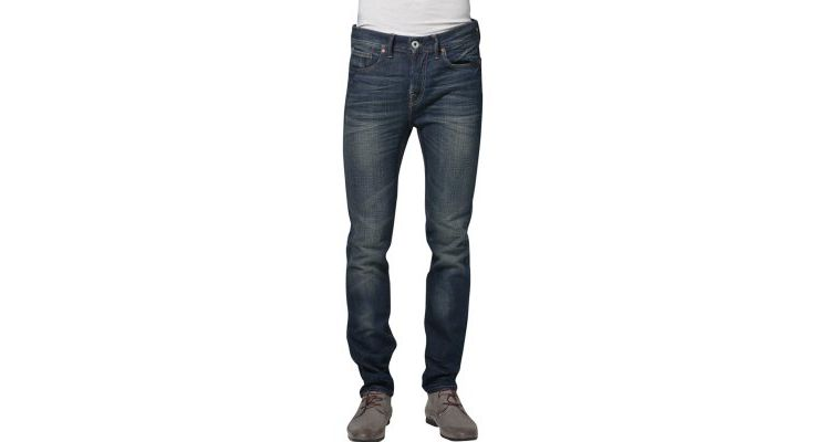 PRODUCT_IMAGE Firetrap SIFTON Straight leg jeans signet