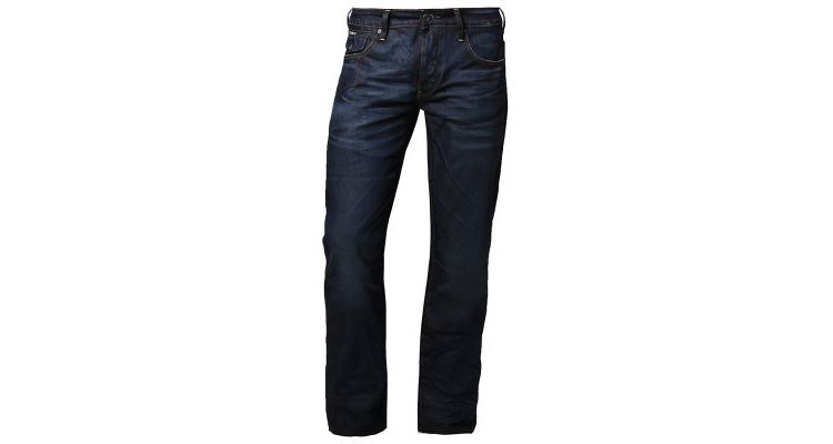 PRODUCT_IMAGE GStar MORRIS LOW STRAIGHT Straight leg jeans vin medium aged