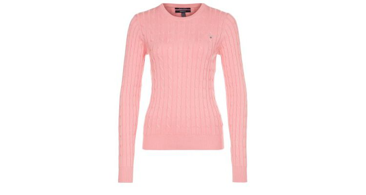 PRODUCT_IMAGE GANT Trui soft pink