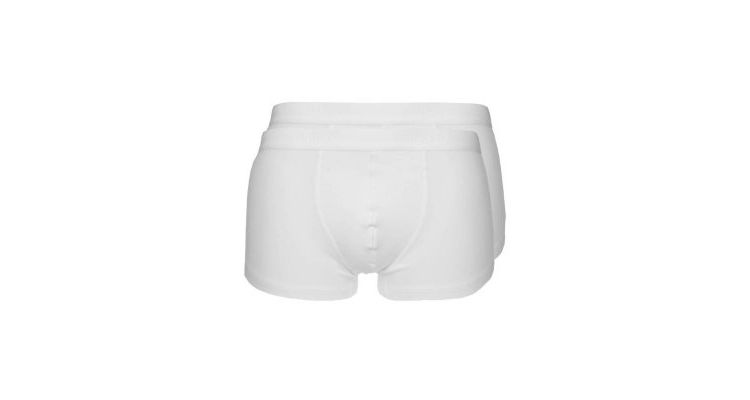 PRODUCT_IMAGE Hanro ESSENTIALS 2 PACK Hipster white