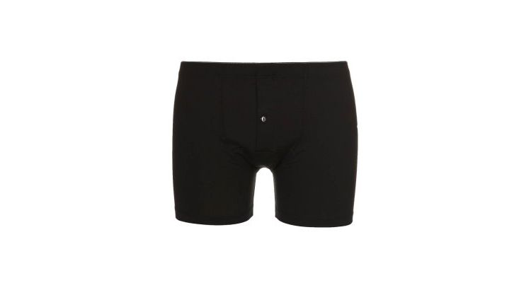 PRODUCT_IMAGE Hanro COTTON SUPERIOR SHORTLEG Hipster black