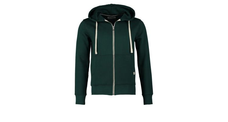 PRODUCT_IMAGE Jack & Jones Sweatvesten ponderosa pine