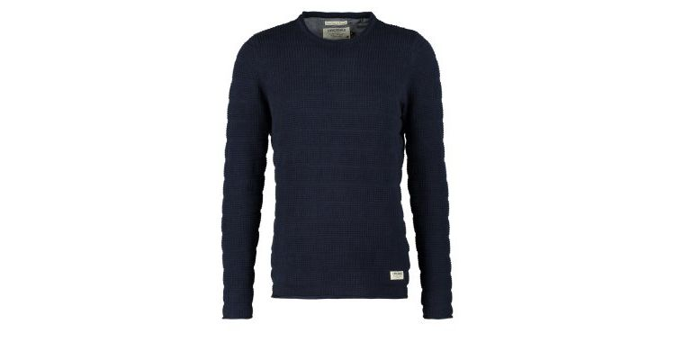 PRODUCT_IMAGE Jack & Jones Trui dress blues
