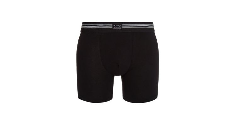 PRODUCT_IMAGE Jockey 3 PACK Hipster black