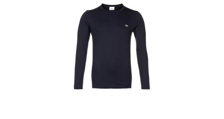 PRODUCT_IMAGE Lacoste REGULAR FIT Longsleeve navy blue