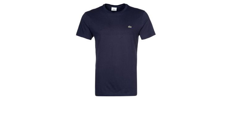 PRODUCT_IMAGE Lacoste REGULAR FIT Tshirt basic navy blue