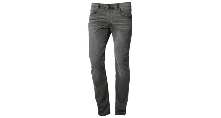 PRODUCT_IMAGE Lee DAREN Straight leg jeans worn grayly