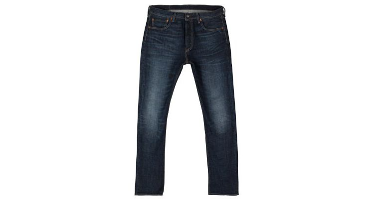 PRODUCT_IMAGE Levis® 501 ORIGINAL FIT Straight leg jeans galindo