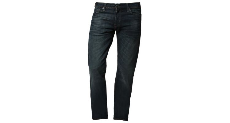PRODUCT_IMAGE Levis® 504 STRAIGHT TAPERED Straight leg jeans explorer