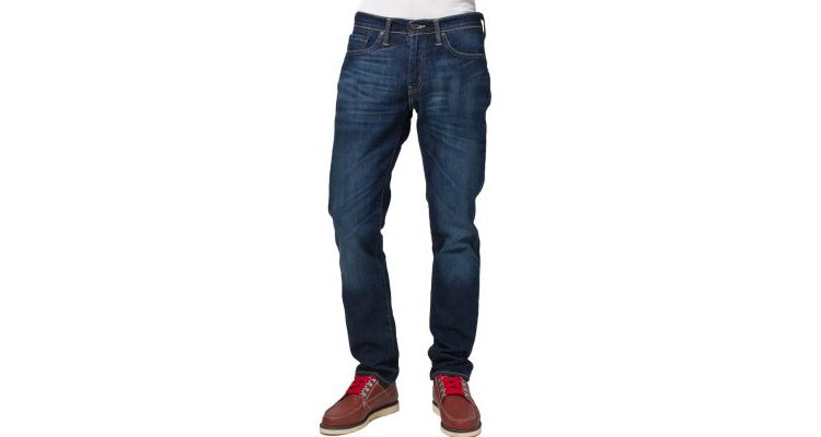 PRODUCT_IMAGE Levis® 511 SLIM FIT Straight leg jeans rain shower