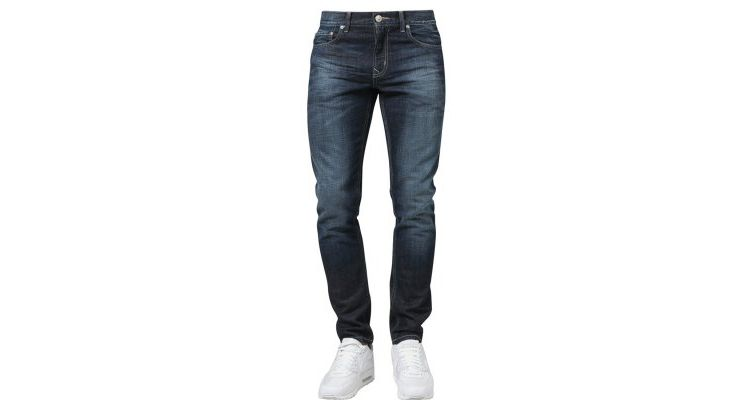 PRODUCT_IMAGE LTB DIEGO Slim fit jeans iconium wash