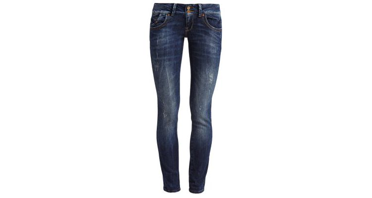 PRODUCT_IMAGE LTB MOLLY Slim fit jeans oxford wash